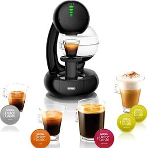 dolce gusto machine a cafe