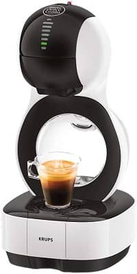 machine a cafe dolce gusto compact