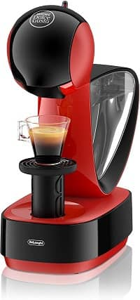 machine a cafe dolce gusto infinissima
