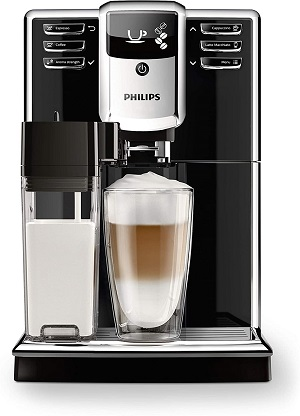 machine a cafe expresso philips 5000