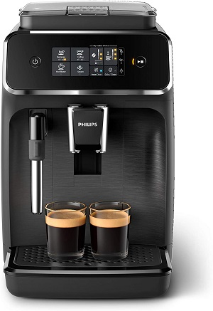 machine a cafe philips 2200