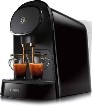 machine a cafe philips lor
